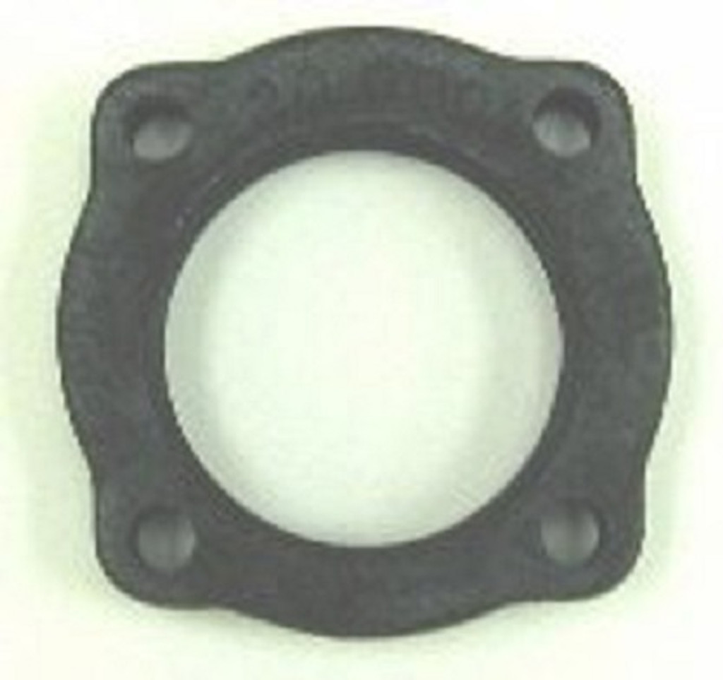 """Adaptor Plate for 2"""" Pipe Threads,20-0004"""