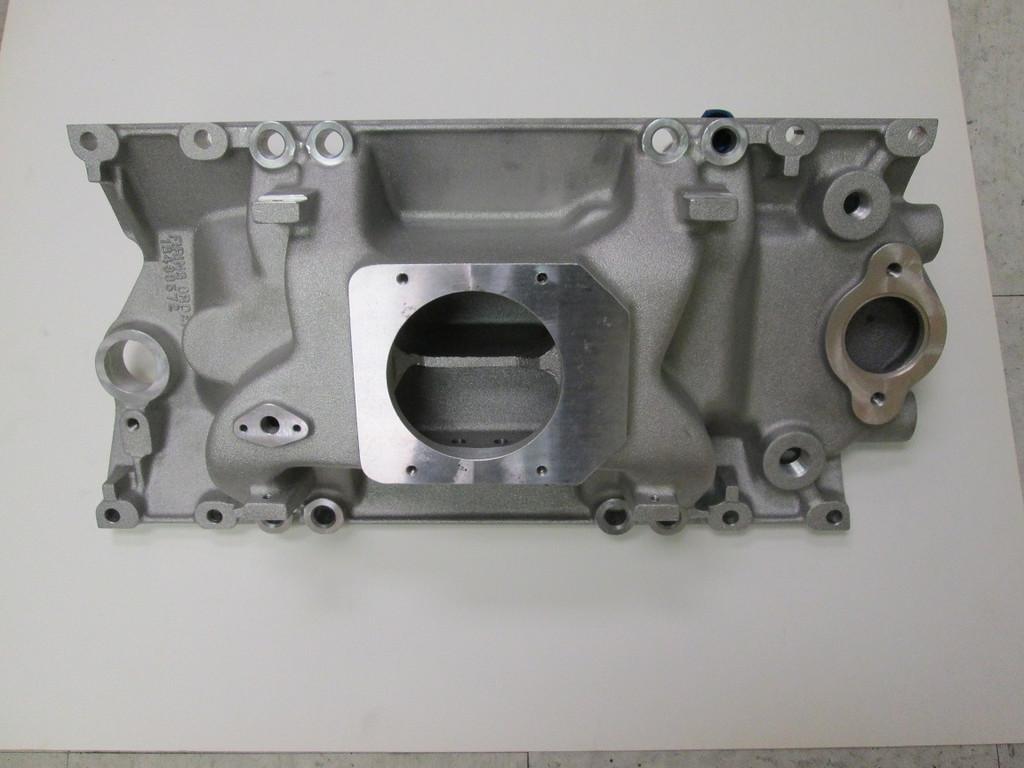 Indmar LCPFI Intake.......532203MODE