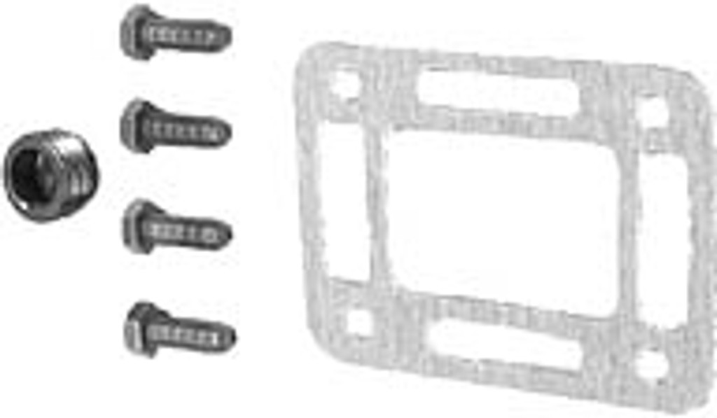 Center Riser Mounting Package,20-0082P