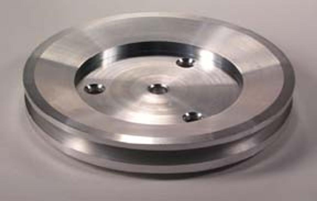 Crank Pulley (vee belt),551241