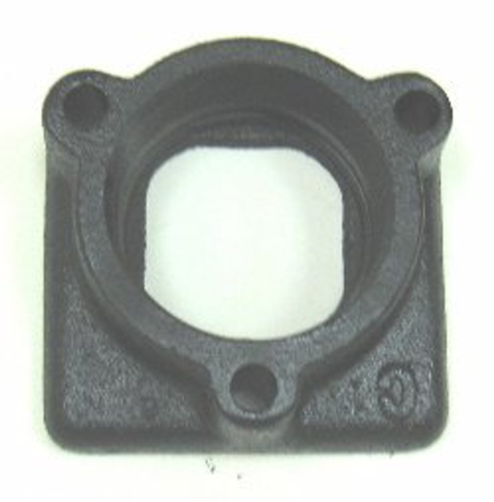 Exhaust End Plate,1-0025