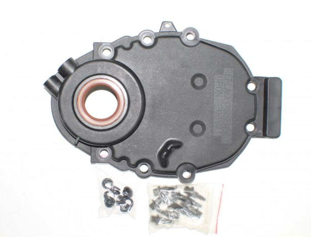 Timing Cover with Crank Sensor Mount (5.7 Liter),556294
