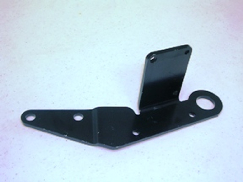 Rear Lifting Eye/Coil Mount,986261