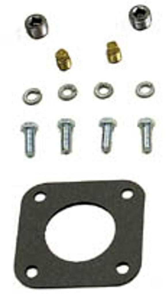 Chrysler Lower Elbow Riser Mounting Package,CM-20-9234P