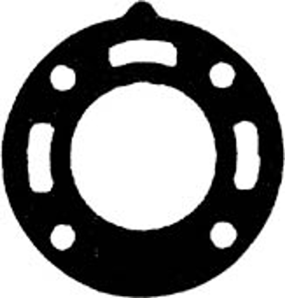 Crusader 3 Hole Exhaust Elbow Gasket,CR47-C-96108