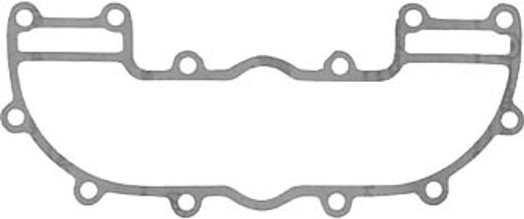 MerCruiser Intake Manifold Gasket (4 cylinder),MC47-27-35898