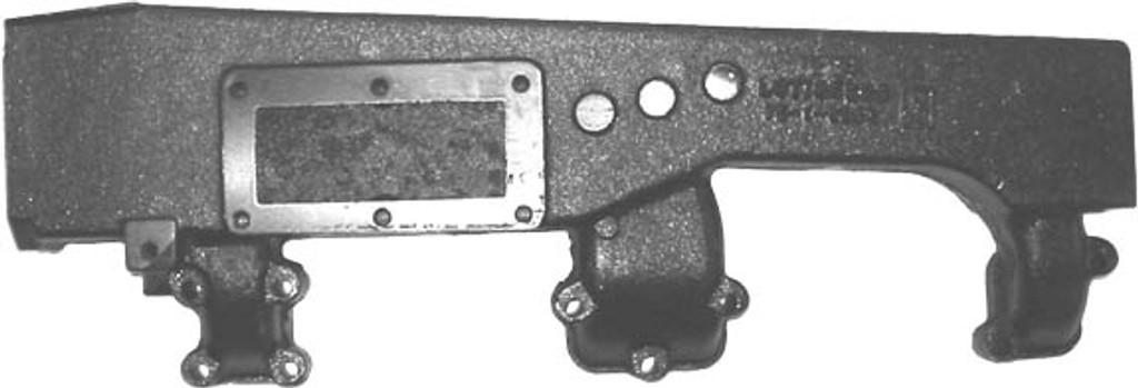 Perkins Exhaust Manifold,PE-1-6354