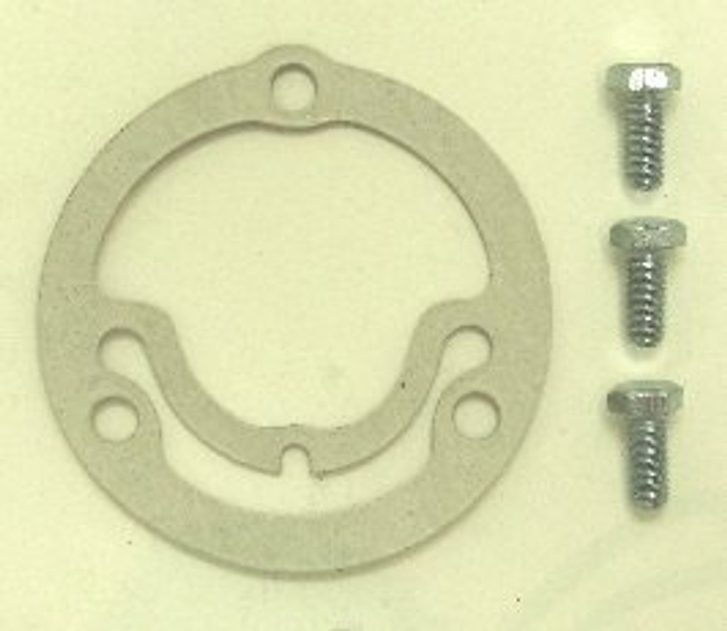 OMC Exhaust (high) Riser Mounting Package,OMC-20-909368P