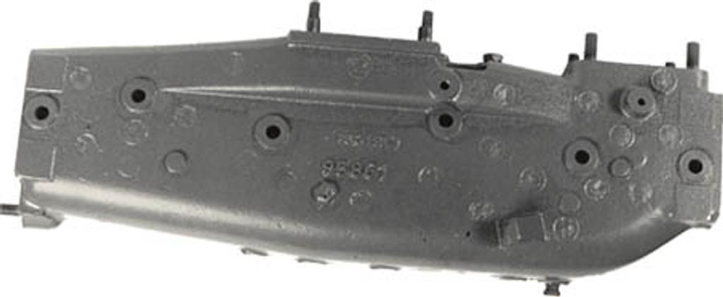 MerCruiser Exhaust Manifold 4Cyl.,MC-1-96705