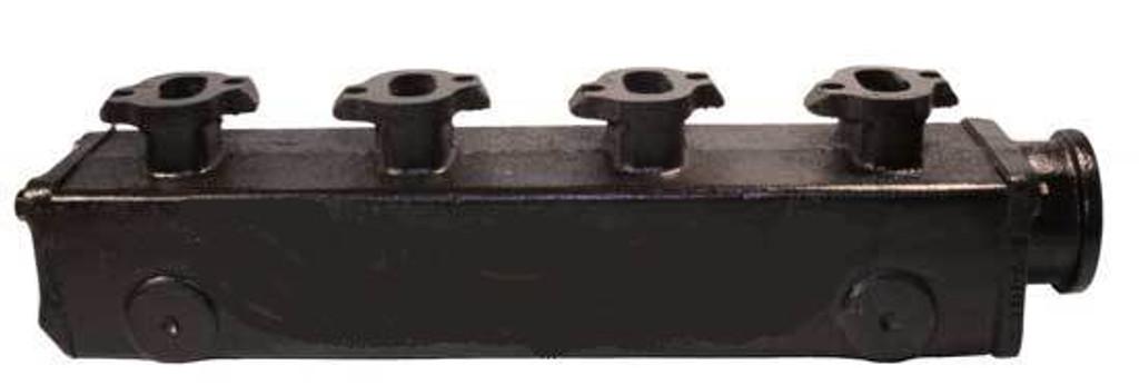 Detroit Diesel V8 6.2 Exhaust Manifold (starboard side - right),CHD-1-82R