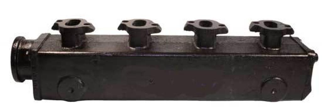 Detroit Diesel V8 6.2 Exhaust Manifold (port side - left),CHD-1-82L