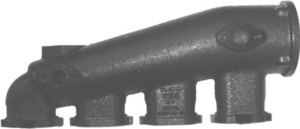Detroit Diesel Exhaust Manifold (71 and 92 series),DD-1-4710