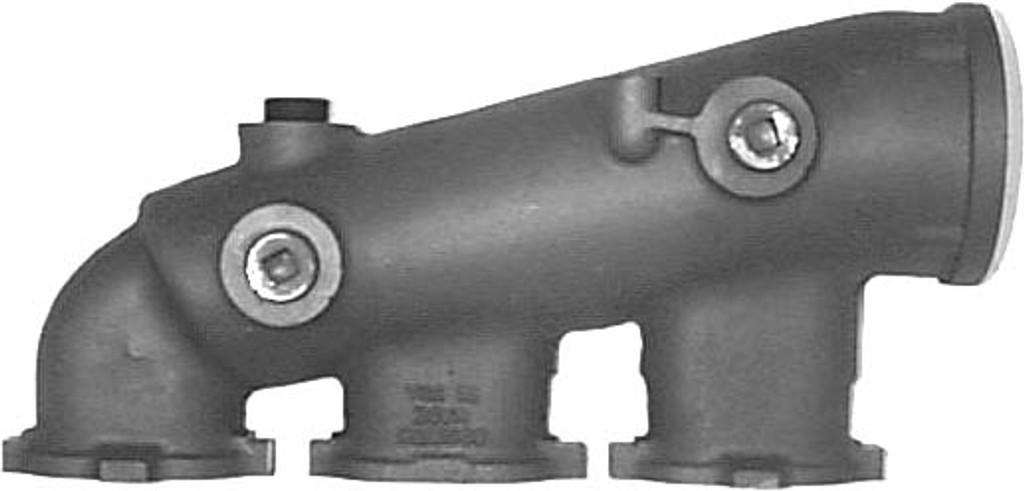 Detroit Diesel Exhaust Manifold (71 series),DD-1-3710