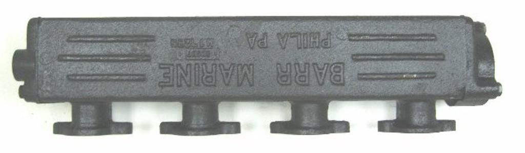 Ford Exhaust Manifold 460 (port side -left,FM-1-7275L