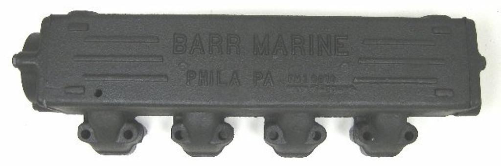 Ford Exhaust Manifold 302, 351 (port side -left),FM-1-6970L