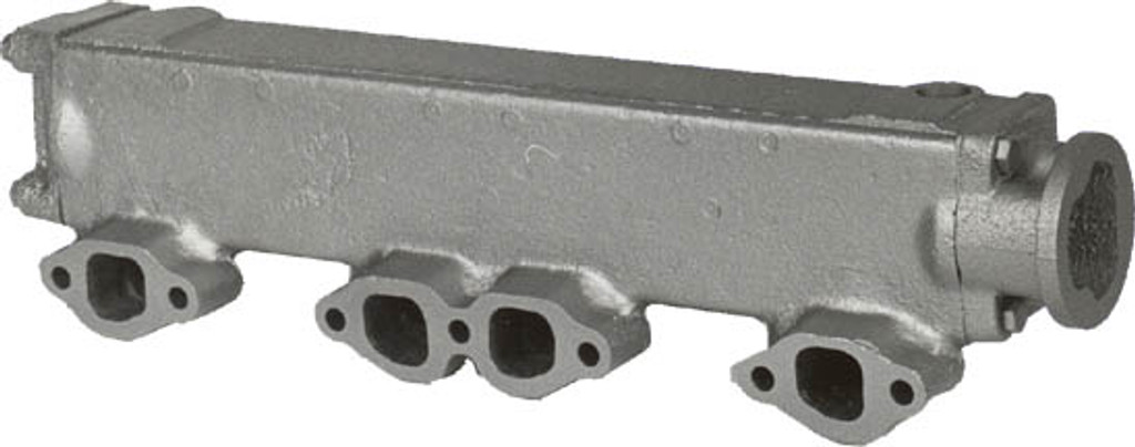 Interceptor Exhaust Manifold Port Side (left),INT-1-5457L