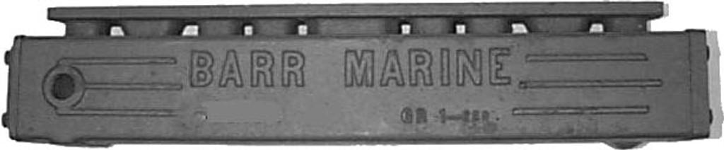 Gray Marine Exhaust Manifold (6 cylinder),GR-1-226