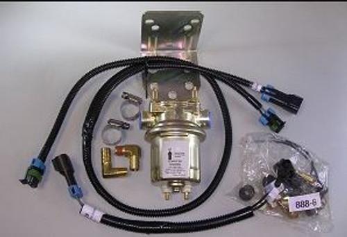Fuel Pump Kit (second),495137