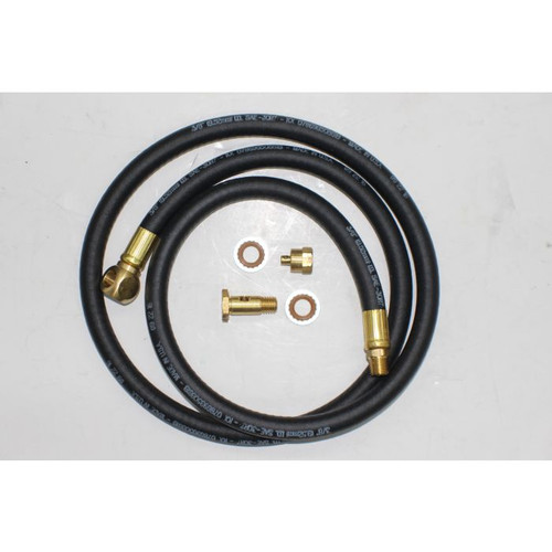 Oil Drain Kit with Hose,511006A