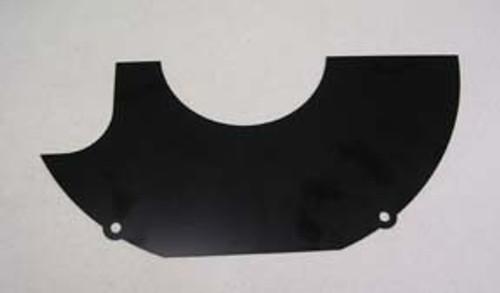 Splash Plate for Short Block GM, 535033