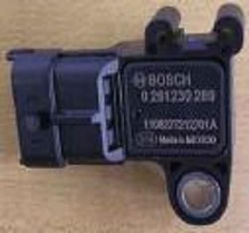 Map Sensor (Bosch),636102