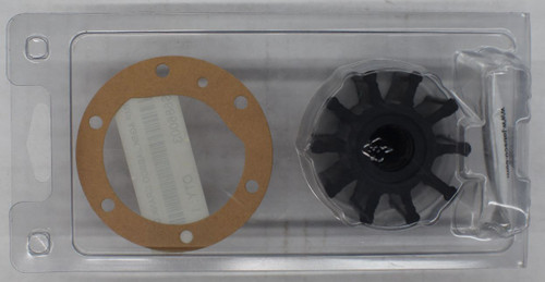 Impeller and Gasket for Jabsco Water Pump,686003