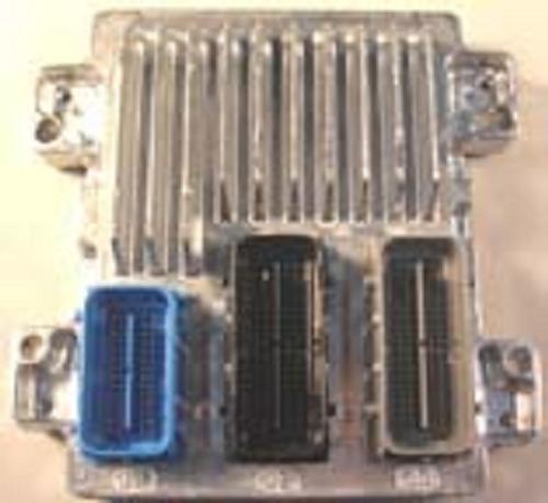 Electronic Control Module (MEFI6A),556600