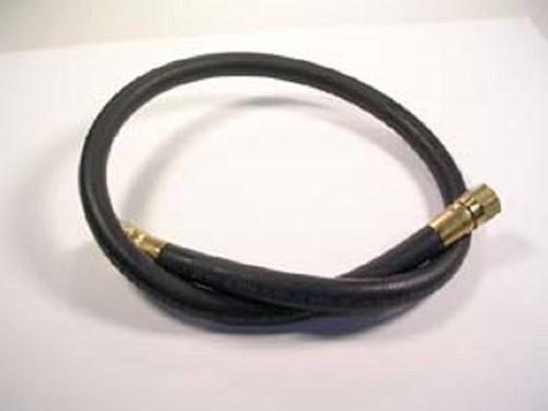 40 1/2 trans. hose, 811106