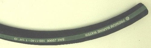 """1 1/4"""" X  72"""" W/R HOSE/845005-720"""