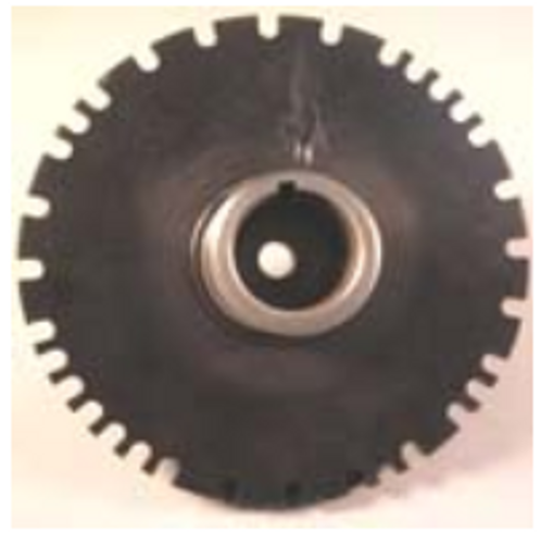Trigger Wheel LTR/536061