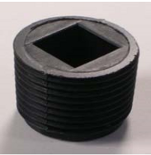 "3/4"" Nylon Pipe Plug/605051"