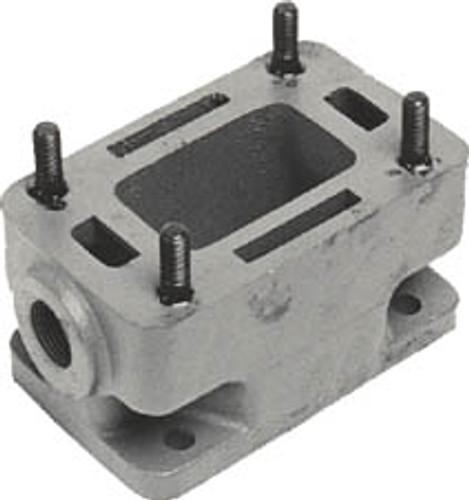 """3"""" Riser Spacer Block (generic),20-0097"""