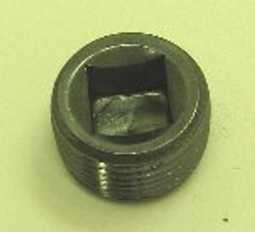 """3/4"""" Steel Pipe Plug.....50-090-075"""