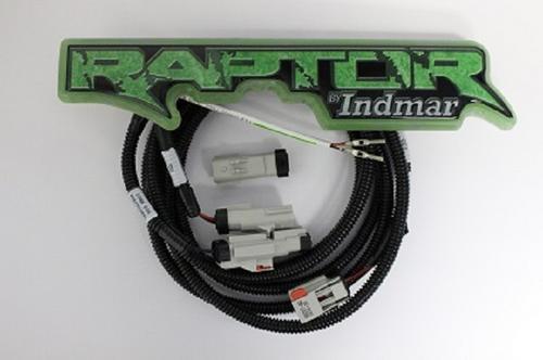 Indmar Raptor LED Light Kit (Green),  498000G