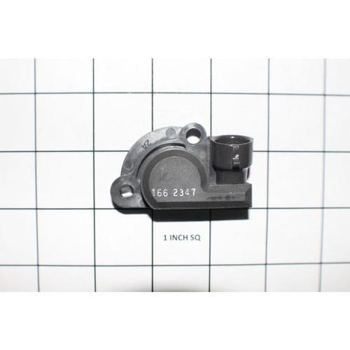 Sensor Throttle Position for TBI,  556082