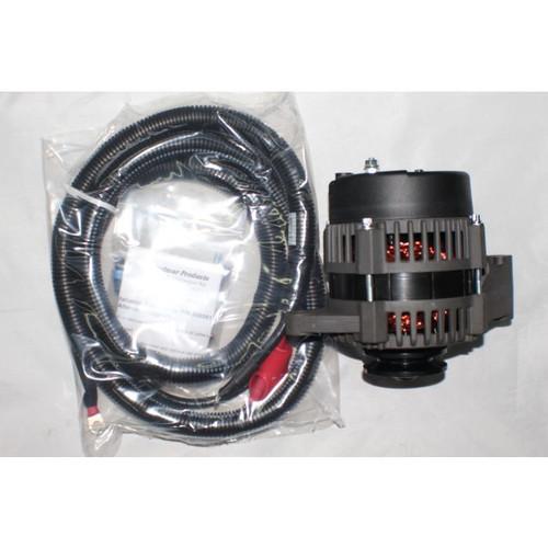 Alternator Upgrade Kit 70 Amp V-Belt,495107