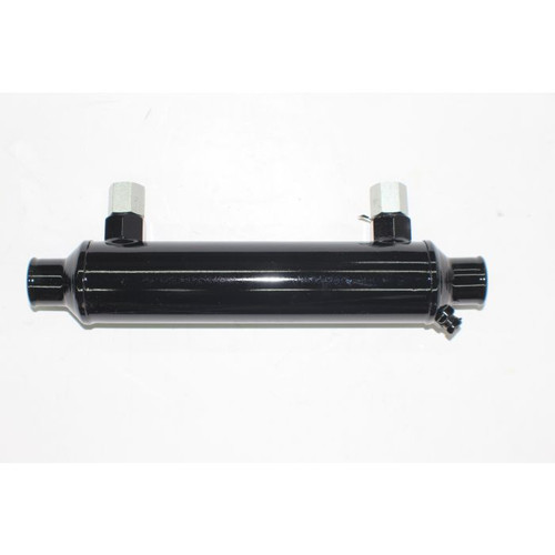 """9"""" Cooler w/adapter fittings,  495169"""