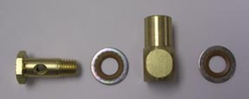 Oil Drain Fitting Kit 5.7,511006