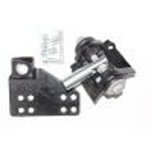 Transmission Mount Left Side (complete),535015L