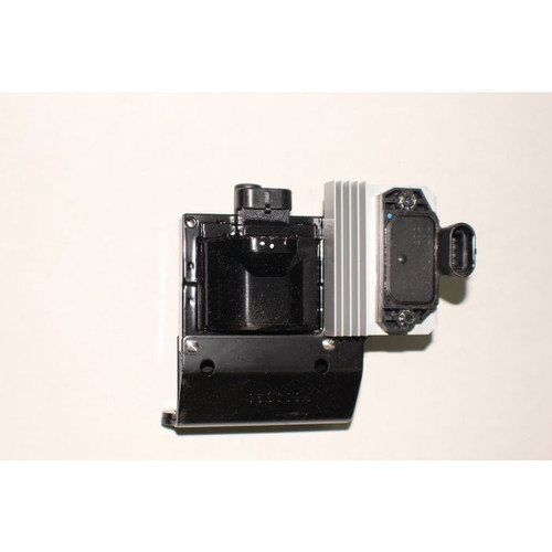Ignition Coil Assembly  with Module (HVS ignition),756343