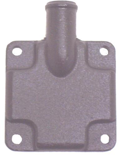MerCruiser Exhaust Manifold Front End Cap/connector,1-60252
