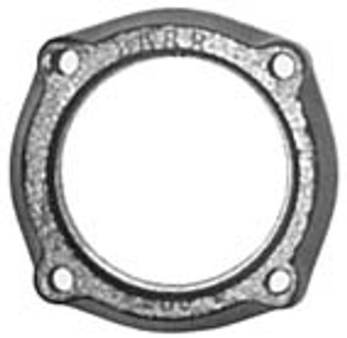 "Detroit Diesel 4"" N.P.T. Exhaust End Plate,1-0064"