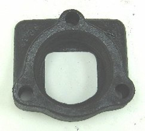 Exhaust End Plate,1-0024