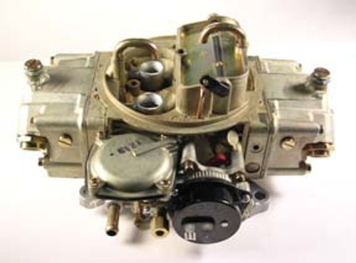 4150 Holley Carburetor 600CFM (EPA approved),611035