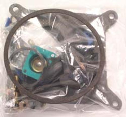 4150 Dual Feed Carburetor Rebuild Kit (5.7 Liter and 454),611015
