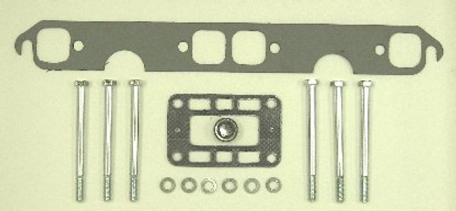 Volvo Exhaust Manifold Mounting Package,VO-1-835804P
