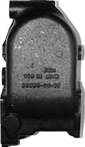 Chris Craft Port Exhaust Riser,CC-20-08288