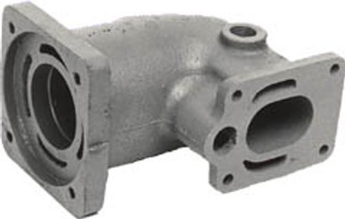 Chrysler Exhaust Riser/Lower Elbow,CM-20-2600402