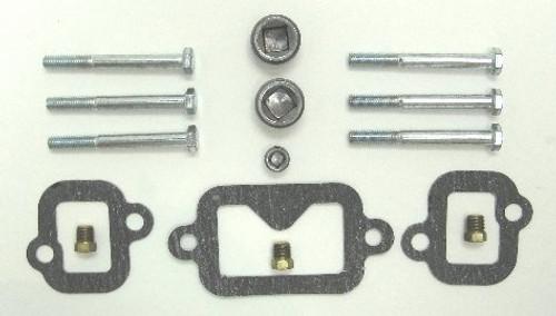 Chrysler Manifold to Cylinder Head Mounting Kit,CM-1-6677P