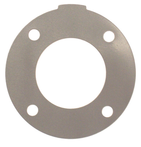 Crusader Stainless Steel Block Off Plate,CR-20-97296